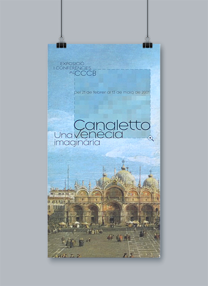 canaletto-poster